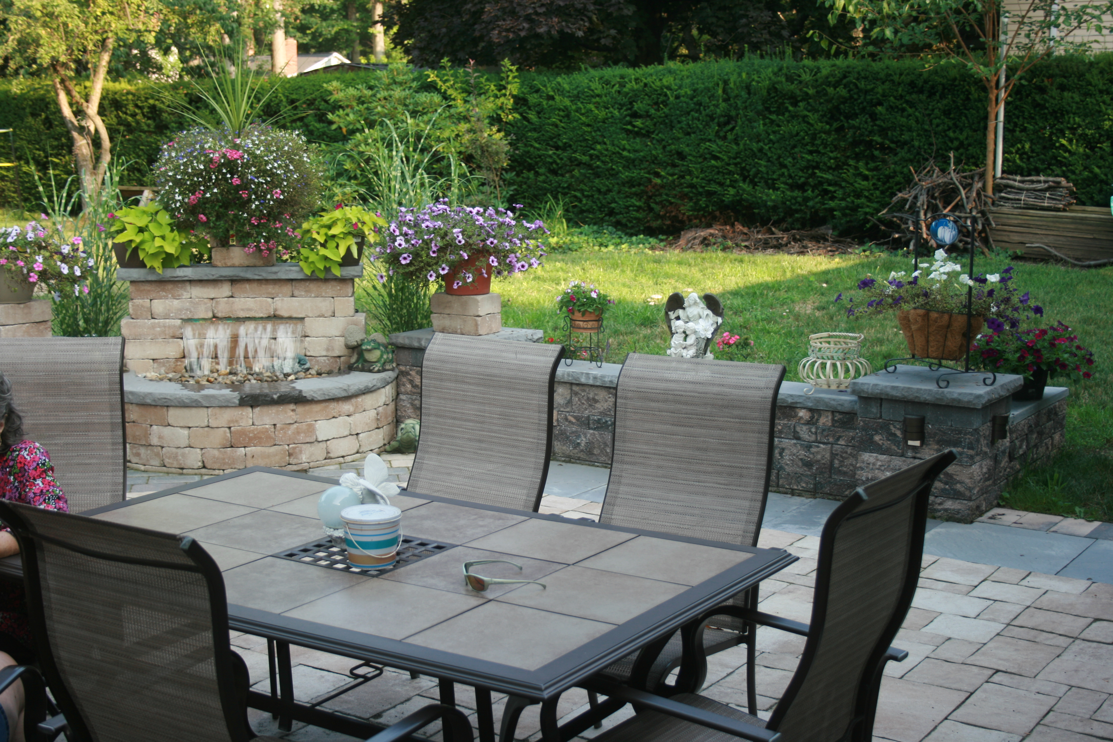 GreenDay Considers The Entire Area Available For Your Design, And Then We  Try To Imagine Any Additions You Might Want Over Time: A Patio, A Pool, ...
